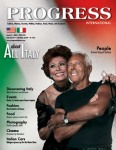 All about Italy