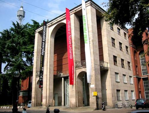 milan s design museum all about italy